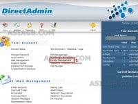 1111 200x150 - วิธีการสร้างฐานข้อมูล Directadmin โดย Asiagb.com