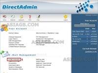 , วิธี ลบ E-Mail Account Directadmin โดย Asiagb.com