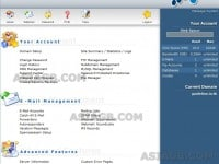 , วิธีใช้ Site Redirection Directadmin โดย Asiagb.com