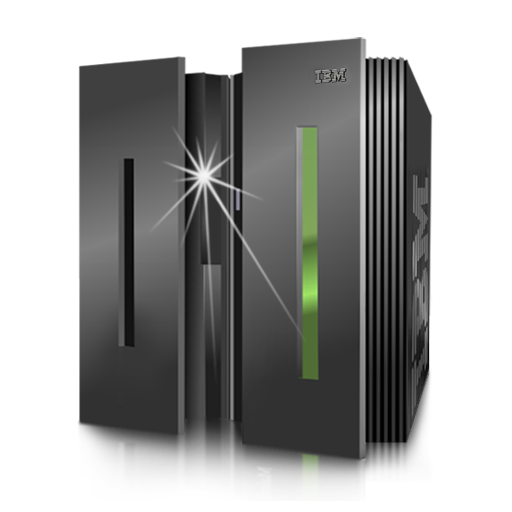 Backup IBM Server icon - VPS คืออะไร